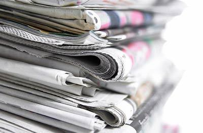 روزنامه های قم و شور انتخاباتی