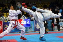رشته کاراته در آذربایجانغربی از پتانسیل بالایی برخوردار است