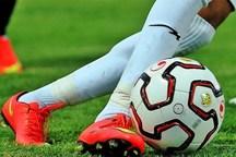 تساوی بدون گل فوتبال آلومینیوم اراک با مس رفسنجان