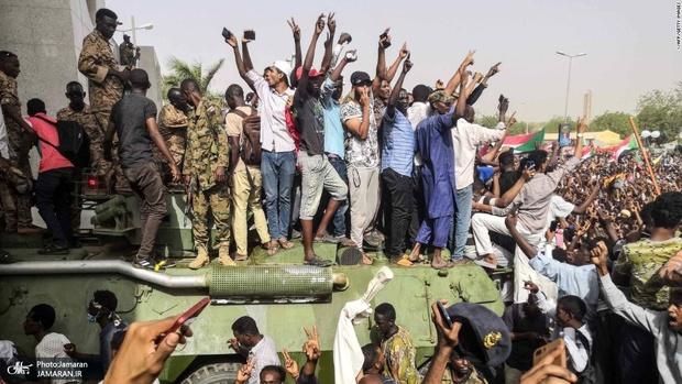 آیا بهار عربی2 اشتباهات بهار عربی یک را تکرار می کند؟