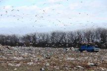 سرریز شیرابه زباله به دریا بزرگترین تهدید زیست محیطی آستاراست