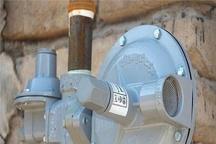 تزریق گاز به شبکه باغملک آغاز شد