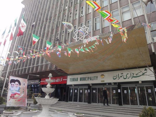 سخنگوی شورای شهر تهران: هیچ کدام از اعضاء از شورای شهر خارج نمیشوند