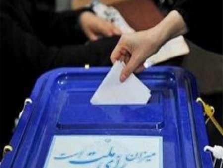 پیش بینی 2 هزار و 616 شعبه اخذ رای در آذربایجان غربی