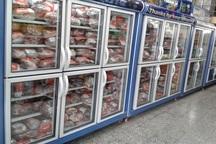 توزیع 1365 تن گوشت و تخم مرغ در آذربایجان شرقی آغاز شد
