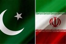 پاکستان خواهان تکمیل خط لوله گاز با ایران است