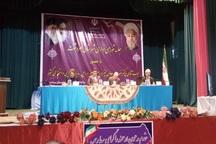 امام جمعه: مردم سردشت خواستار رسمی شدن مرز کیله هستند