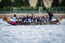 مسابقات قایقرانی کشوری در بجنورد برگزار نمی شود
