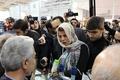 حضور موفق شرکت داروسازی بهداشتی دکتر جهانگیر در فن بازار ملی ایران