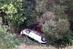 سقوط خودرو به دره در جاده سردشت - مهاباد 2 کشته برجا گذاشت