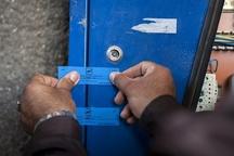 پلمب 30 مورد آسانسور ادارات و اماکن عمومی در کردستان