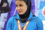 بهمنیار: برای حضور در المپیک ژاپن امیدوارتر شدم