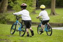 وقوع 32 تصادف برای دوچرخه سواران در خراسان جنوبی  مراقب دوچرخه سواری کودکان باشید