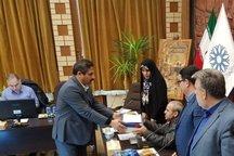 لایحه بودجه 2780 میلیارد تومانی شهرداری تبریز تقدیم شورا شد