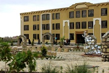 خطر سیل دانشگاههای نیشابور را تهدید می کند