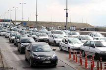 ۲۰ میلیون و ۷۸۷ هزار وسیله نقلیه در جادههای استان مرکزی تردد کردند