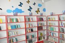 مراکز کانون پرورش فکری کردستان مجهز به 254 هزار جلد کتاب است