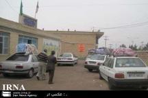 اسکان بیش از 129 هزار مسافر نوروزی در مدرسه های استان بوشهر