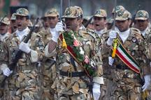 ارتش،حافظ تمامیت ارضی و دژ مستحکم مقابل دشمنان
