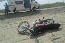 جان باختن 50 موتورسوار در آذربایجان شرقی