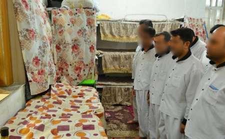 آموزشگاه زبان انگلیسی در زندان مرکزی شیراز آغاز به کار می کند