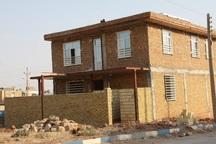 ساخت 16431 واحد مسکونی زلزله زده پایان یافت