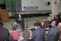 شهید نواب صفوی منادی تشکیل حکومت اسلامی بود