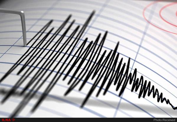 زلزله 3.6 ریشتری سردشت را لرزاند