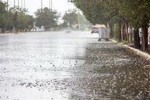 ارومیه برای بارش تا 60 میلیمتر آماده شده است