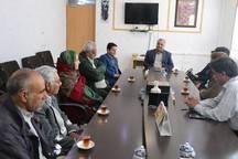 انقلاب برای مردم ایران و اقلیت های دینی منشا خیر و برکت است