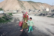 روستایی در شمال ایران که آب ندارد! + عکس