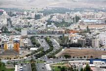 تقاطع تربیت زنجان اصلاح می شود