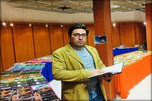 مسئول نمایشگاه کتاب آستارا: یار مهربان در جامعه غریب است