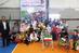 مسابقات ورزشی معلولان در ماکو برگزار شد