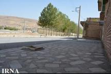 215 روستای چهارمحال وبختیاری فاقد طرح هادی است