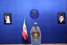 مولوی عبدالحمید در دیدار علما و فرهیختگان اهل سنت با رئیسجمهور
