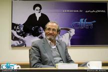 نجفقلی حبیبی: نخست وزیری قدرت دموکراتیک نظام را کم میکند
