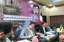 مجوز ایجاد 200 هکتار باغ لیموترش در دشتی بوشهر صادر شد
