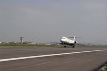 پروازهای فرودگاه مشهد پس از ساعاتی توقف از سرگرفته شد