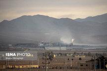 افزایش صنایع آلاینده در سمنان  شهریور آخرین فرصت معافیت از عوارض آلایندگی