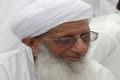 نماینده ولی فقیه درسیستان و بلوچستان درگذشت مولوی محمد یوسف حسین پور را تسلیت گفت