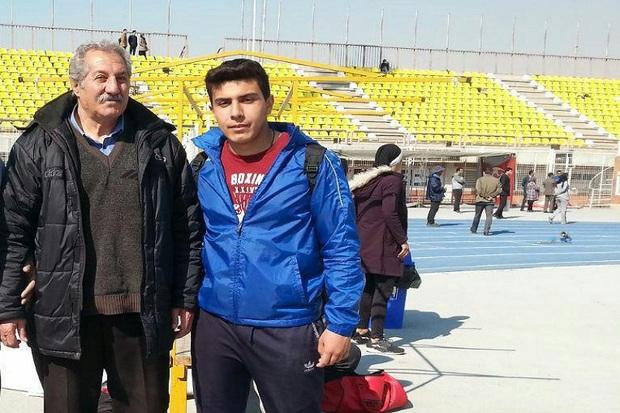 پرتابگر و مربی ارومیه ای به اردوی تیم ملی دعوت شدند