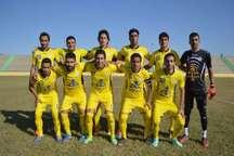 لیگ دسته اول فوتبال؛پارس جنوبی جم لیگ برتری شد