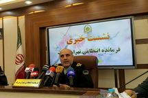 رئیس پلیس پایتخت: 4 شایعه ساز در مورد سیل بازداشت شدند