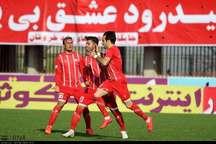 لیگ برتر فوتبال؛ میزبانی سپیدرود از سایپا در رشت