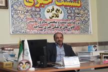 کانون فرهنگی هنری در 550مسجد استان کرمانشاه دایر است