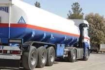 90 هزار لیتر سوخت قاچاق در یزد کشف شد