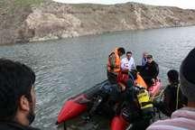 دختر 13 ساله در سد طرق مشهد غرق شد