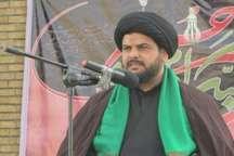 ناامن کردن ایران اسلامی توطئه استکبار جهانی است