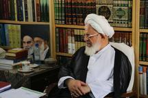 امام جمعه یزد: دشمنان از طریق فضای مجازی به دنبال فروپاشی کانون خانواده ها هستند